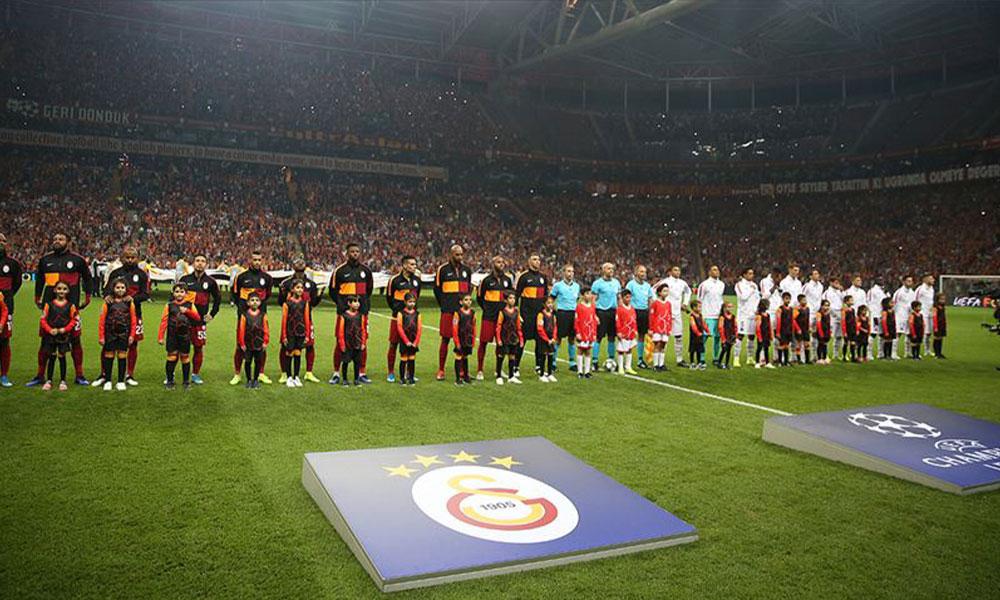 Galatasaray'ın PSG kadrosu belli oldu! Dört futbolcu kadroda yok