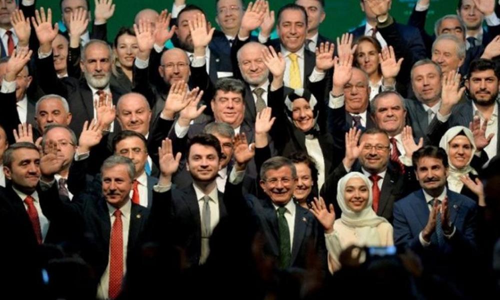 Gelecek Partisi'nden 'seçmen' açıklaması… Akşener'in 'vekil teklifi'ne cevap!