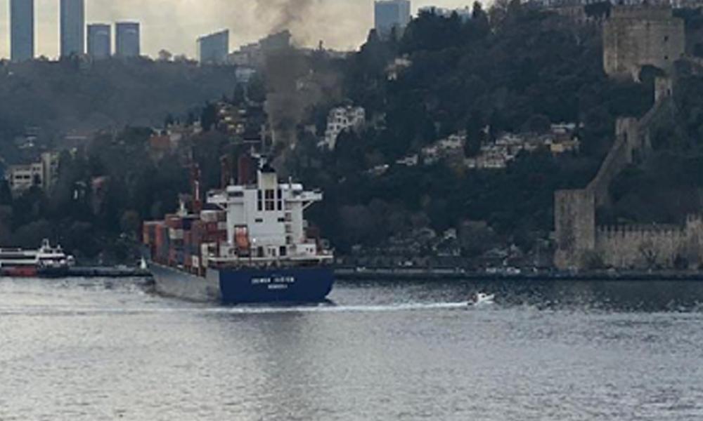 Yandaşlar, zamanlaması manidar kazayı Kanal İstanbul projesiyle açıklamaya çalıştı
