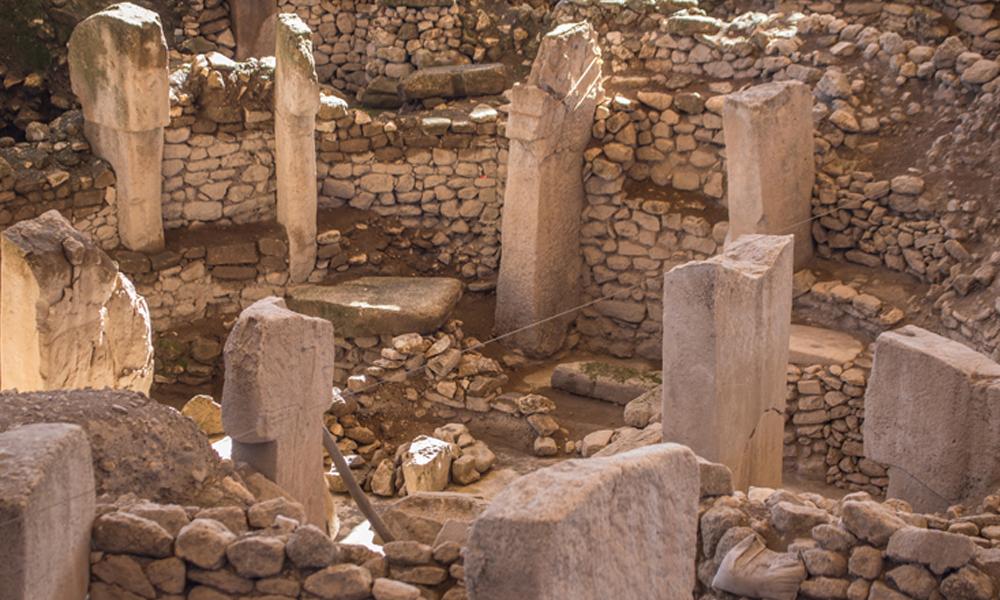 Göbeklitepe, UNESCO Dünya Mirası Kalıcı Listesi'ne alındı