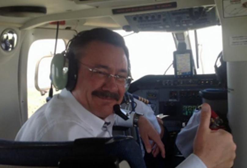 Melih Gökçek filo kurmuş! 15 uçak, bir helikopter…