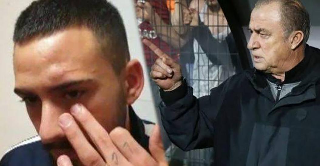 Tuzlaspor oyuncusu Gökhan Çıra'dan olay sözler! 'Kendi de futbolun mafyası olduğu için…'
