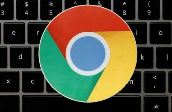 Google Chrome şifre koruma için yeni dönem