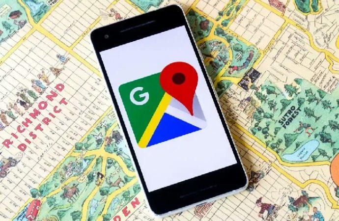 Google Haritalar karanlık sokaklardan şikayetçi olanları kurtaracak