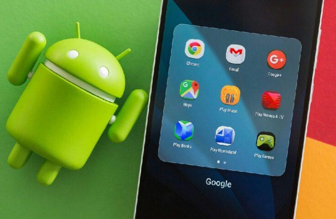 Google servisleri Türkiye üzerinden alınan cihazlarda yer almayacak