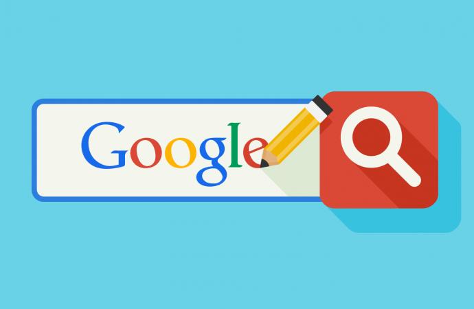 Google üzerinden en çok yapılan aramalar açıklandı