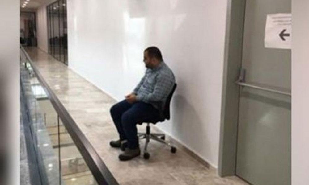 AKP'li Güngören Belediye Başkanı utanç fotoğrafıyla ilgili ilk kez konuştu