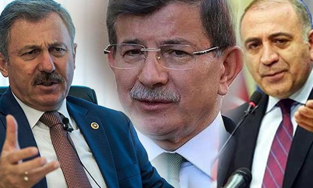 Davutoğlu'na yakın isimden Gürsel Tekin'e tepki: Bu sözleri yakıştıramadım