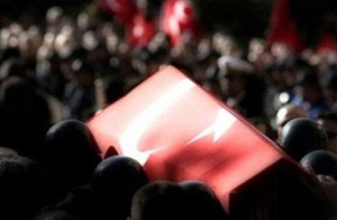 Acı haber: EYP patlamasında yaralanan asker şehit oldu