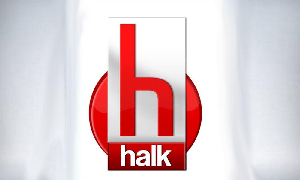 HalkTV'de şoke eden istifa