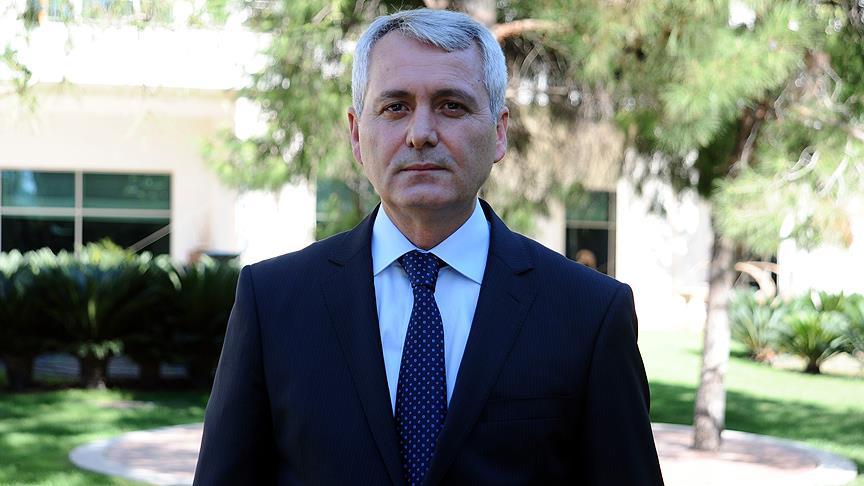 Eski HSYK Başkanvekili Ahmet Hamsici ile ilgili FETÖ davasında karar