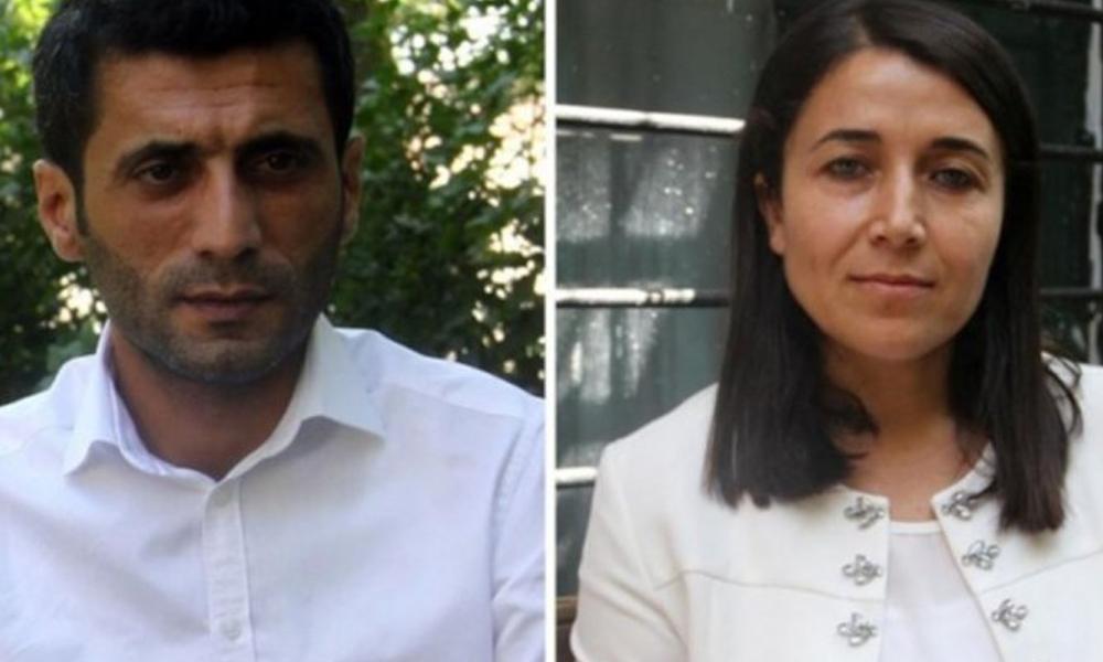 HDP'li beş kişi hakkında tahliye kararı