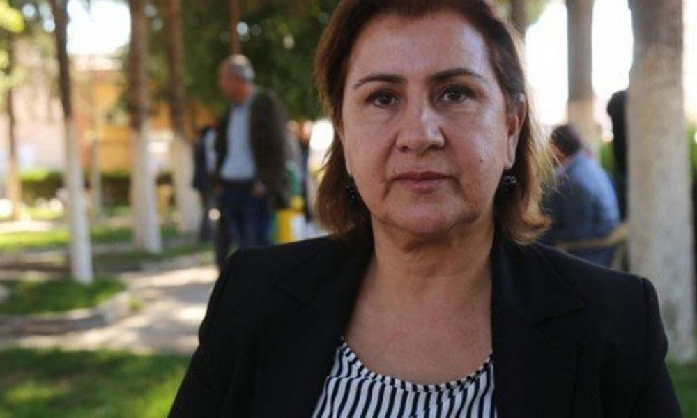Beş gizli tanık ifadesiyle HDP'li Başkan tutuklandı