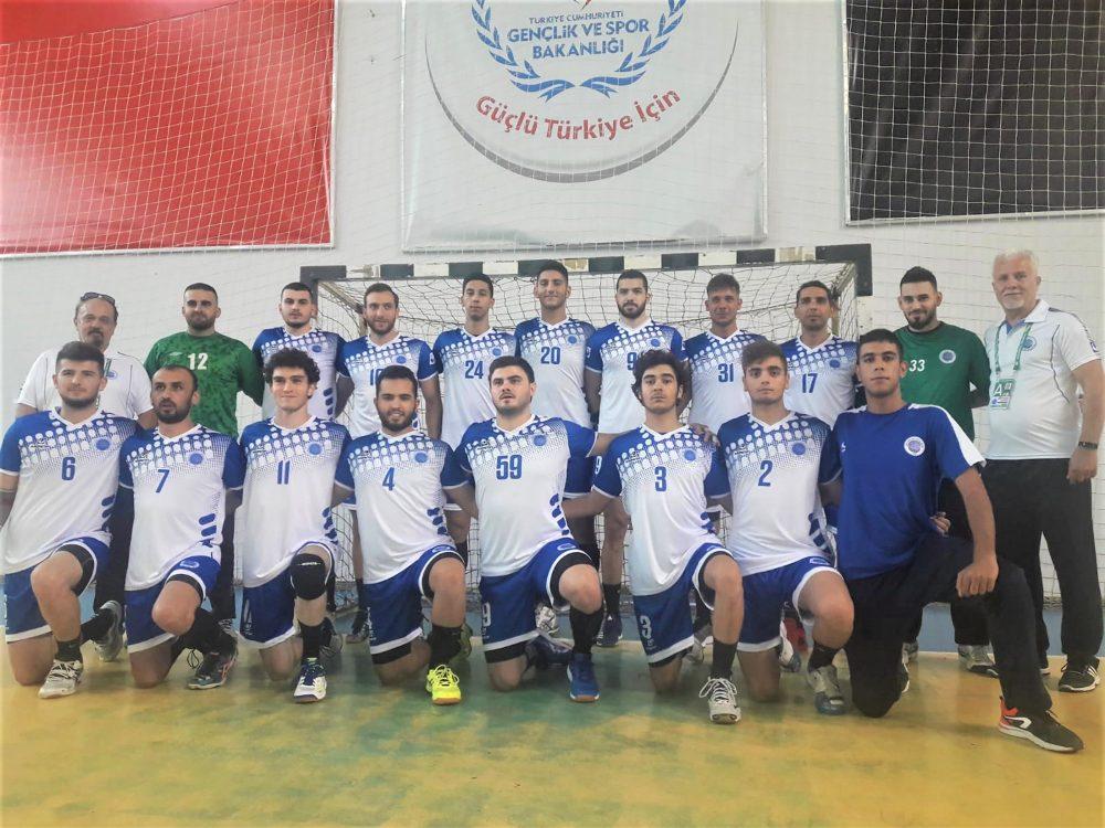 Seyhan'da devre arasıTürkiye Kupası alarmı