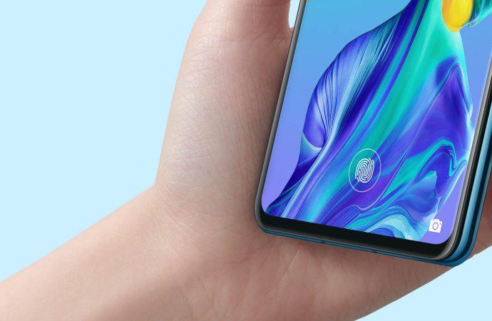 Huawei P30 ailesi için 2019'un son güncellemesi yayınlandı