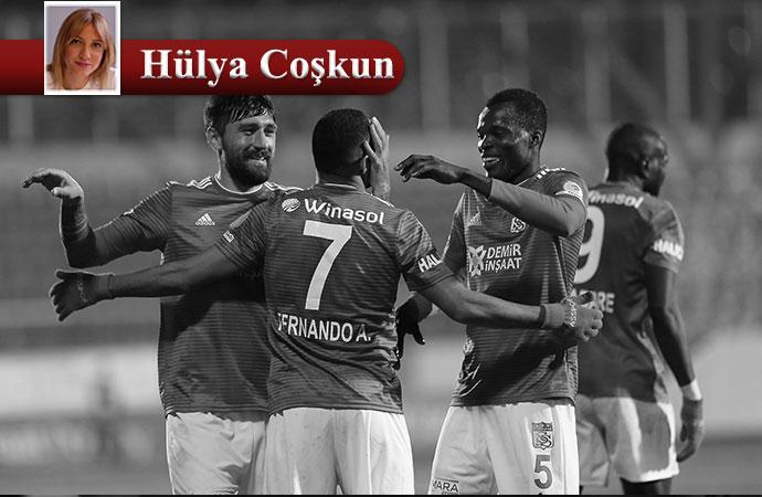 Şampiyonu Sivasspor belirler