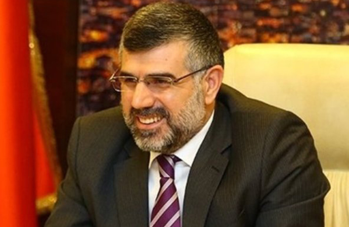 12 milyonluk hayali asfalt ihalesi yaptığı öne sürülen AKP'li başkan için 'yargılansın' kampanyası