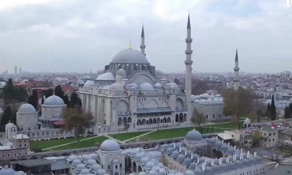 İstanbul Büyükşehir Belediyesi'nde inanç masası kuruldu
