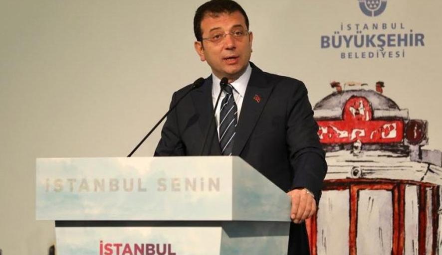 Flaş… Ekrem İmamoğlu'ndan 'Atatürk Havalimanı' çıkışı