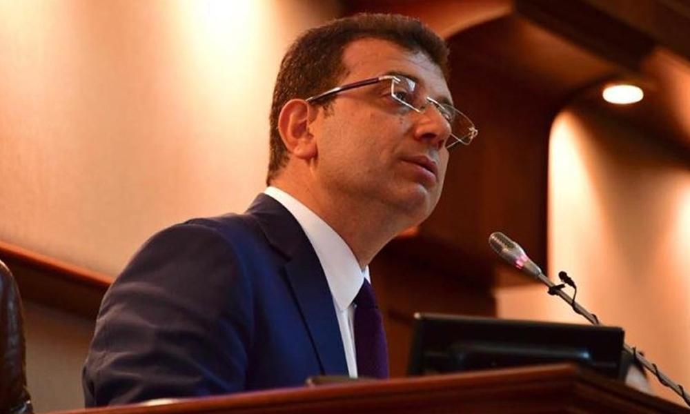 DEVA Partisi'nden İmamoğlu'na destek