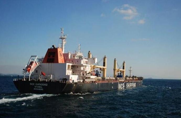 Hint Okyanusu'ndaki Türk gemisinde dehşet! Kaptan öldürüldü, yaralılar var…
