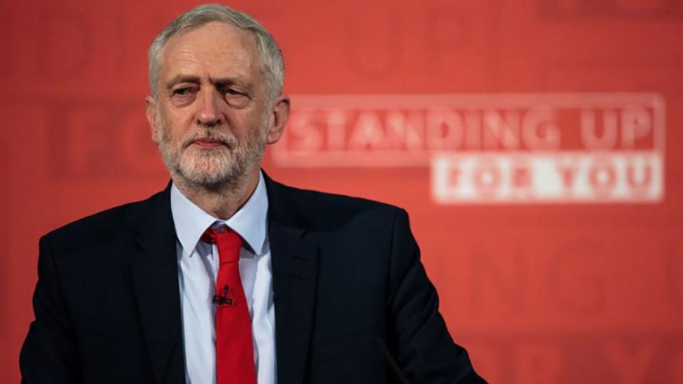 İngiltere İşçi Partisi lideri Corbyn, istifa edeceğini açıkladı