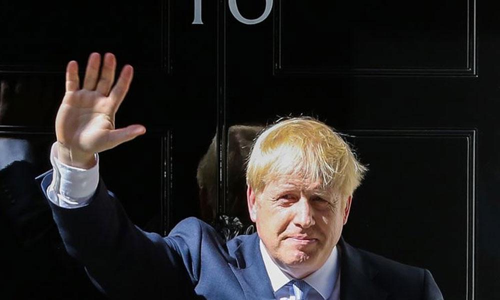 İngiltere'de sandık çıkış anketine göre seçimi Muhafazakar Parti kazandı
