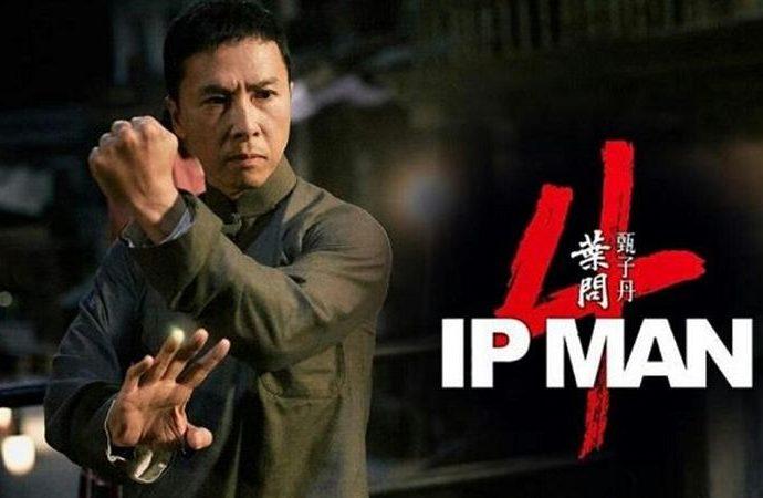 Ip Man 4 Final için yayınlanan yeni tanıtım videosu