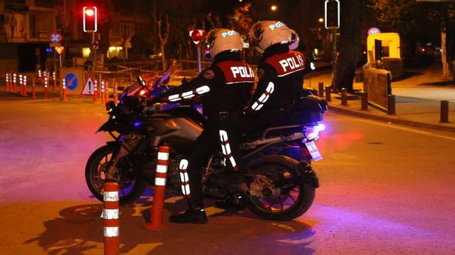 İzmir'de yılbaşı önlemleri belli oldu