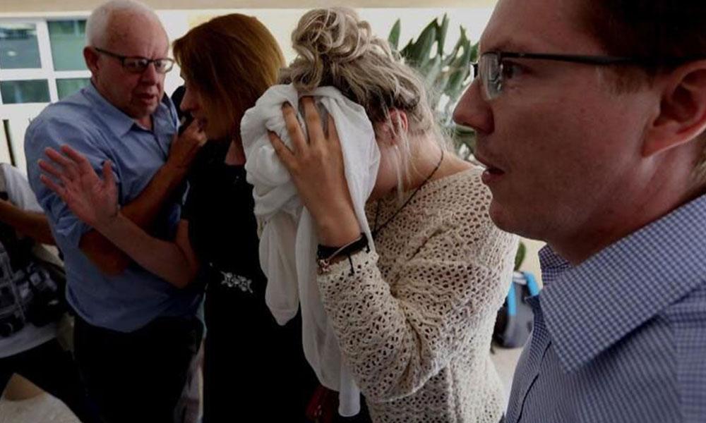 12 kişinin tecavüzüne uğradım dedi! Yalan beyandan hapis cezası aldı