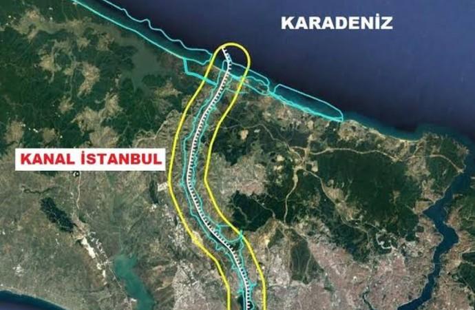 Kanal İstanbul'un ÇED raporunda skandal hata! Balıkları dahi tanımıyorlar…