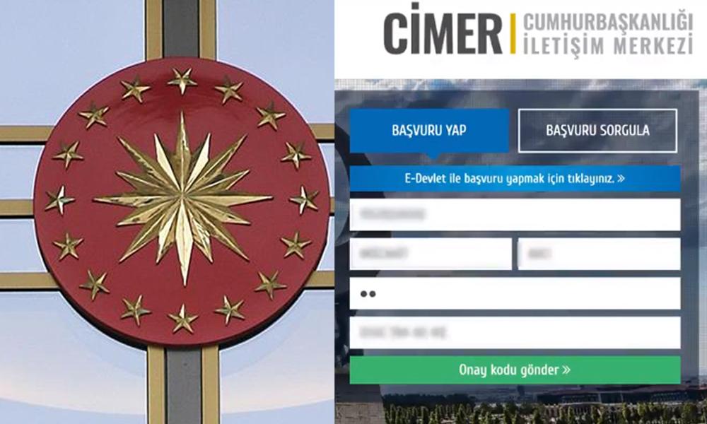 Kanal İstanbul için CİMER üzerinden nasıl itiraz edilir? İşte yöntemi