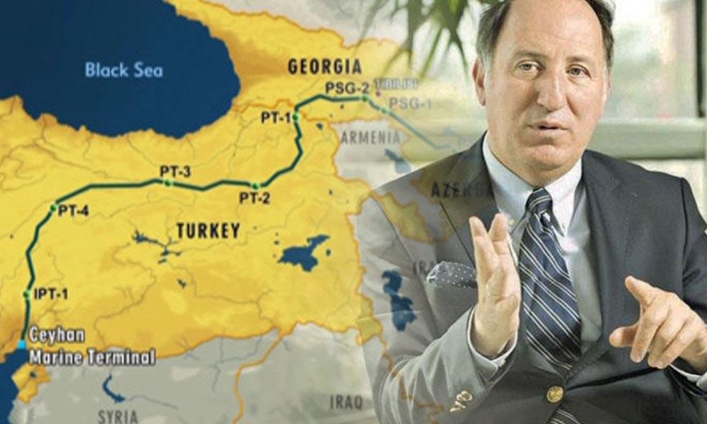 Emekli Tümamiral Gürdeniz'den Kanal İstanbul uyarısı: Yarın öbür gün büyük bir felaket…