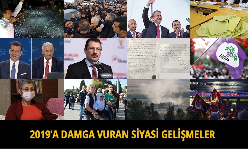 Ne beka ne Öcalan AKP'ye fayda etmedi… 2019 seçimi siyasette taşları yerinden oynattı