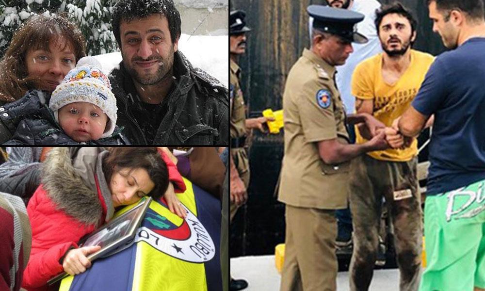 Kaptan Bora Ekşi'yi 10 Kasım'da siren çaldığı için öldürdü iddiası