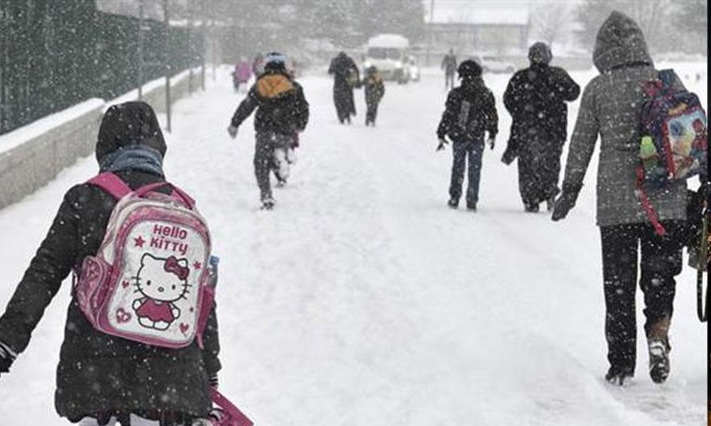 İstanbul'a kar geliyor! Meteoroloji duyurdu…