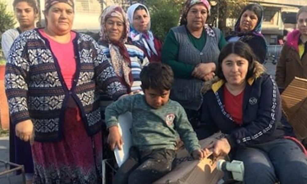 AKP'li belediye yasaklayınca vatandaş isyan etti: Dilencilik mi yapalım, hırsızlık mı?