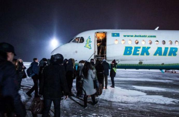 Flaş! Kazakistan'da 100 kişilik yolcu uçağı düştü, ölü sayısı 15 yükseldi!