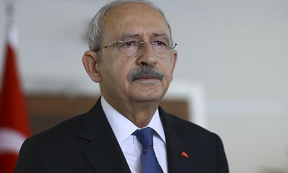 Kılıçdaroğlu'na 'aptal, gerizekalı' demişti… Mahkemeden skandal karar!
