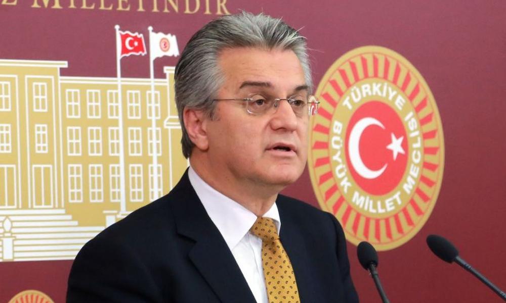 CHP'li Kuşoğlu, Sinan Aygün'ün iddialarını yargıya taşıyor