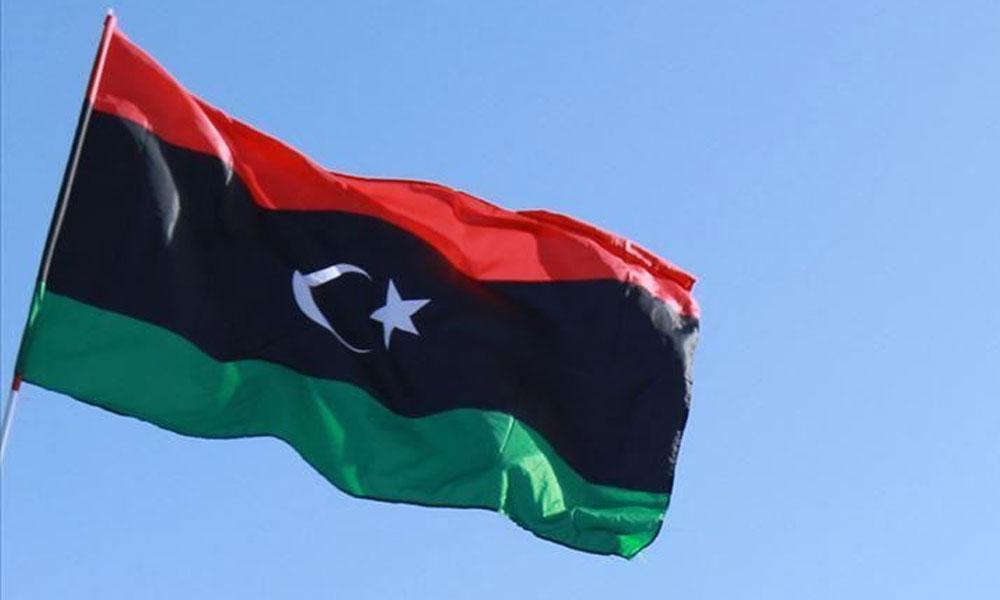 Hassan Salame: Libya'daki tüm ülkeler Libya'dan çıksın
