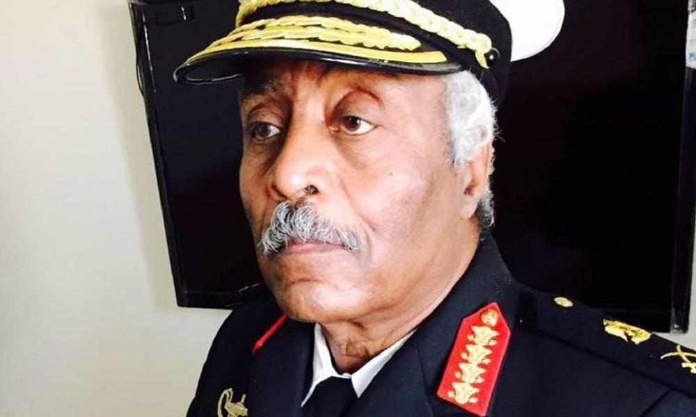 Libyalı general Mahdevi: Türk gemilerini batırma emri aldım