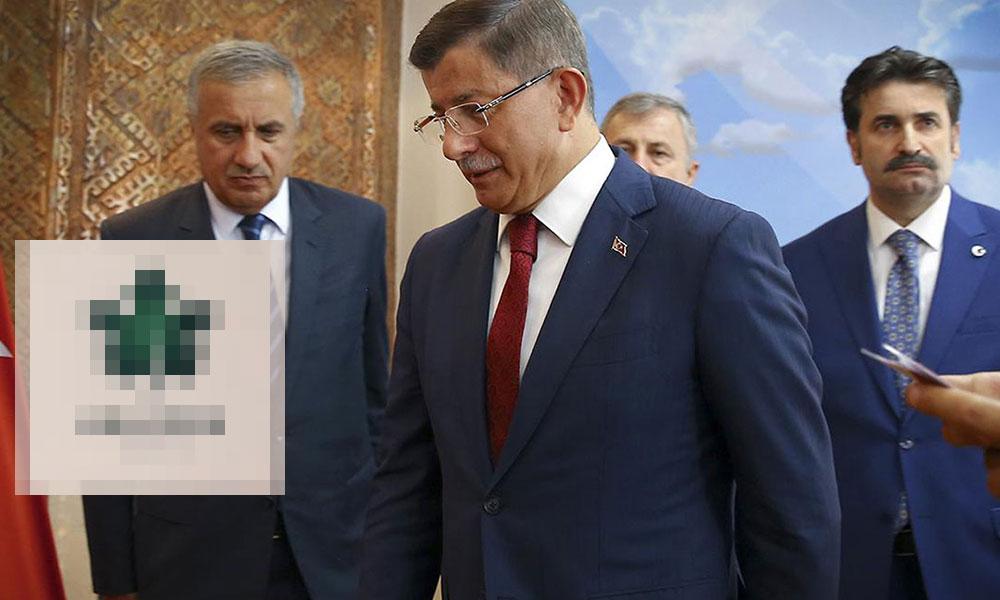 Davutoğlu'nun Gelecek Partisi kuruluyor… İşte Gelecek Partisi'nin logosunun anlamı