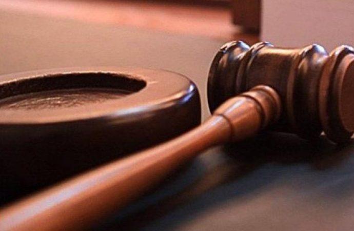 Akıncı Üssü davasında karar… Sanıklara ağır cezalar yağdı