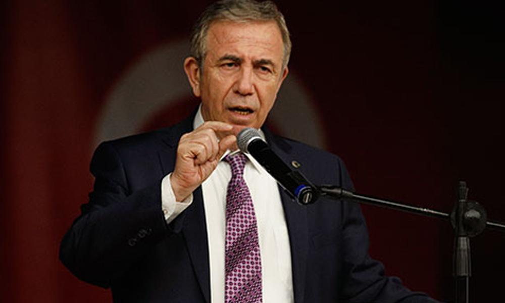 Yavaş'tan Turkcell, Vodafone ve Türk Telekom'a çağrı: Gün bu gündür