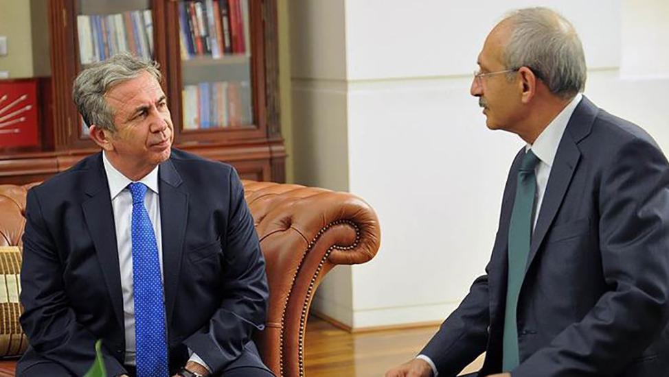 Kemal Kılıçdaroğlu, Mansur Yavaş'a verdiği talimatı açıkladı