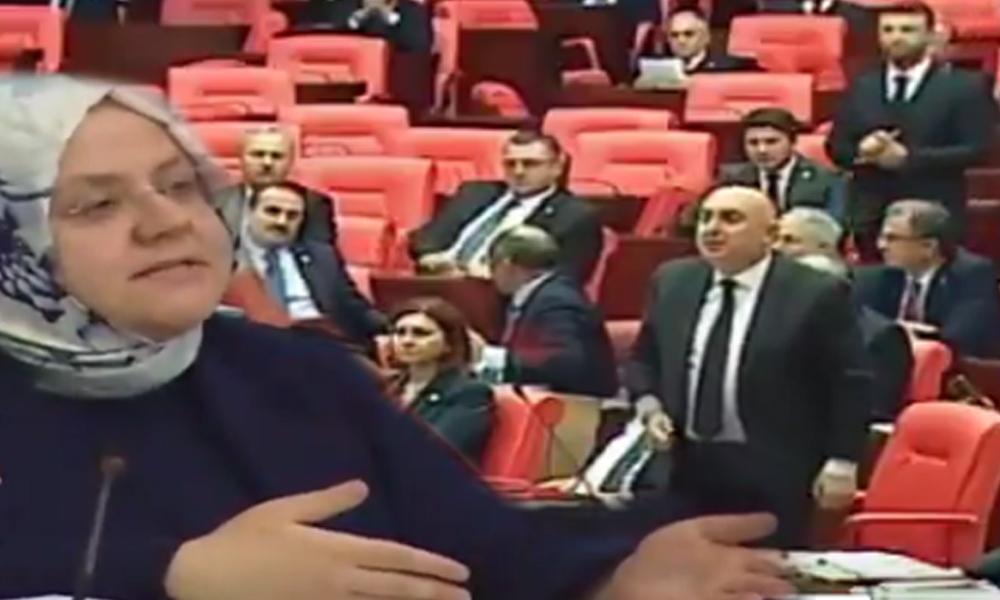 Meclis'te tansiyon yükseldi… Bakan Selçuk'u zora sokan soru