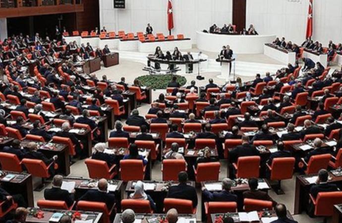 AKP, ne istiyorsa bir 'torba'ya soktu! İşte torba yasaya konan tüm kanun değişiklikleri
