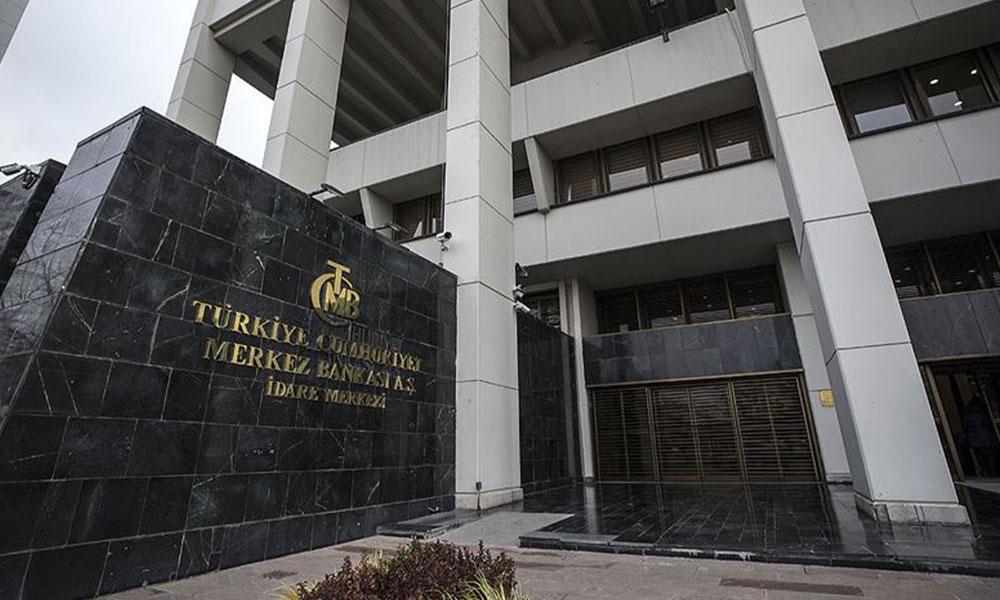 Merkez Bankası 2020 para ve kur politikasını açıkladı