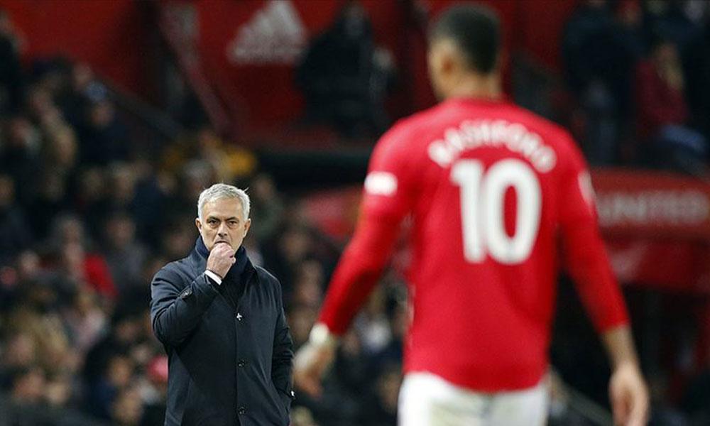 Premier Lig'de çılgın gece! Liverpool alev aldı, Mourinho sakatlandı! İşte o anlar…